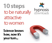 Become naturally attractive to women